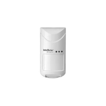 Sensor de Alarme Intelbras  IVP 3000 mw Microondas Infravermelho
