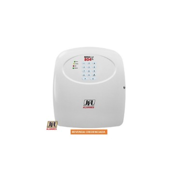 Central de Alarme Brisa-Cell-804 JFL GSM Controle Remoto Bivolt