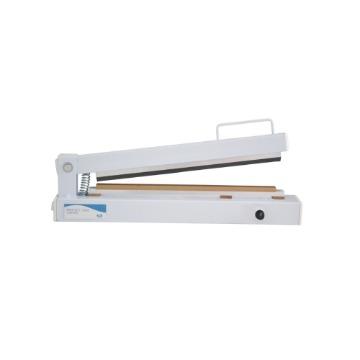 Seladora Manual AGIR Seal Control Para Papel Grau Cirúrgico e Plástico 31-cm