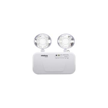 Luminária de Emergência Engesul Autônoma BLA-2200 Com Bateria