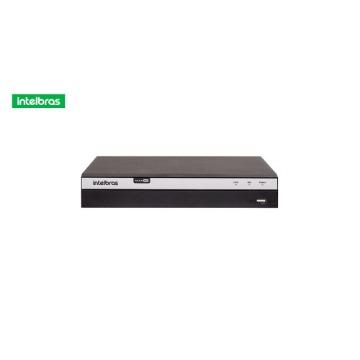 Gravador Digital Dvr Intelbras MHDX-3108 Multi-HD 08 Canais