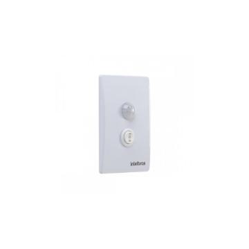 Sensor de Presença Intelbras ESP 360+ Acendimento Automático de Lampada