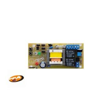 Central de Portão Automático PPA POP PLUS Bivolt 433,92-mhz Bivolt