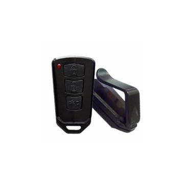 Controle Remoto Nexxus Digital Com Clip 433,92-mhz Programável
