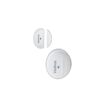 Sensor de Abertura Intelbras IS-3 Wifi Porta e Janela Para Alarme