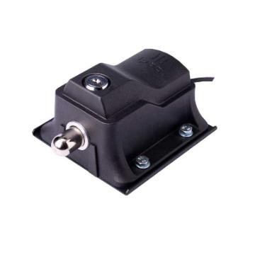 Trava de Portão Automático Ipec Eco Lock 127/220V Com Temporizador