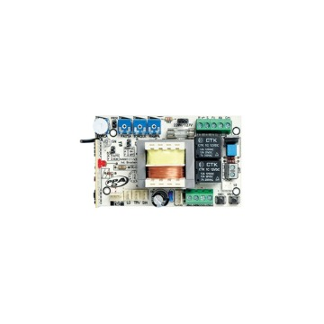 Central de Portão Automático PPA Facility 4 Trimpots Bivolt 127/220V 433,92-mhz