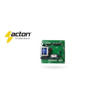 Central de Portão Automático Peccinin Acton Ac-3 V2-PE-4000 433,92-mhz