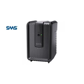Estabilizador Revolutions Speed SMS 300VA Entrada/Saída Bivolt
