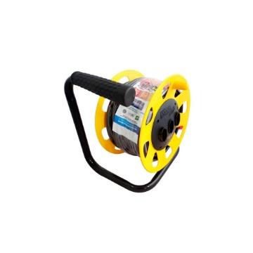 Extensão Eletrica Daneva Com Suporte Maxi Pro 2 x 2,5-mm 20 Metros