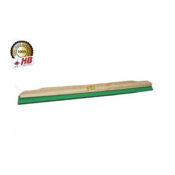 Rodo de Madeira HB Puxa & Enxuga Rosca Universal 60-cm Sem Cabo 12 Unidades
