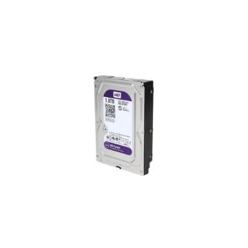 Drive de HD Intelbras Wd10 Purx 1 tb Sata Ii 5400 rpm 64 mb