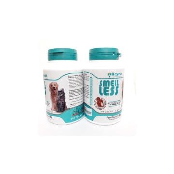 Smell Lees Tira Cheiro Pet Desodorizador Biológico Natural 100% Ecológico
