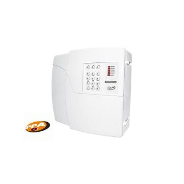 Central de Alarme PPA Codigus 4-D Com Discadora e Controle Remoto