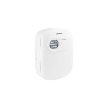 Central de Alarme Intelbras Anm-3004 St Controle Remoto + Discadora Não Monitorada