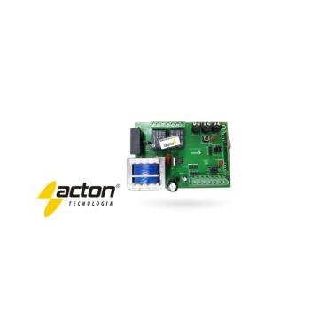 Central de Portão Automático Garen  Acton Ac-3 V2-Gu 2.1 433,92-mhz