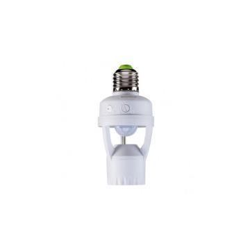 Sensor de Presença Intelbras ESP 360-s Acendimento Automático de Lampada