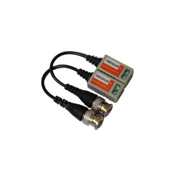 Balun Conversor SWTEC HD Até 400 Metros