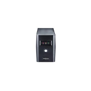 Nobreak Intelbras Xnb 600-va Interactive Senoidal 60 hertz Bateria 12V 7ah