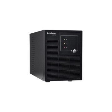 Nobreak Intelbras Snb 1000-VA Interactive Senoidal 60 Hertz Bateria 12V 7ah Bivolt
