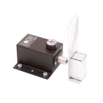Trava de Portão Automático Ipec Lock Plus 127/220V Universal