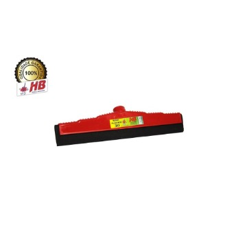 Rodo de Plástico HB Reforçado Rosca Universal 30-cm Sem Cabo 12 Unidades