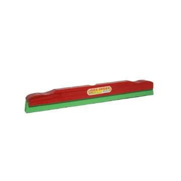 Rodo de Madeira HB Puxa & Enxuga Rosca Universal Sem Cabo 40-cm 12 Unidades