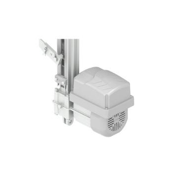 Motor de Portao Automatico Peccinin BV-2000 FLASH Basculante Vertical 1/3-hp Acionador 1.25-mt