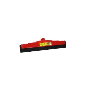 Rodo de Plastico HB Reforçado Rosca Universal Sem Cabo 30-cm 12 Unidades