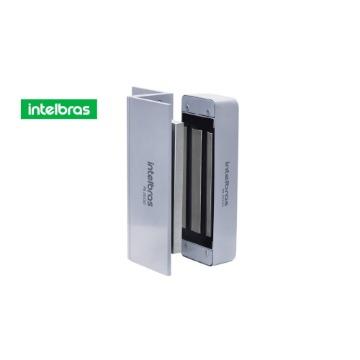 Fechadura Eletroimã Intelbras/Automatiza FE-20150 Kit Universal