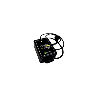 Protetor Eletrico Anti Raio Ipec Pro 220V Contra Surtos de Tensao