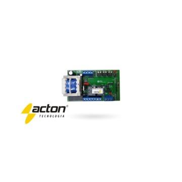 Central de Portão Automático PPA Facility Acton Ac-3 433,92-mhz