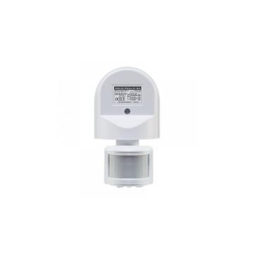 Sensor de Presença Intelbras ESP 180-ae Acendimento Automático de Lampada