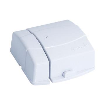 Sensor Magnético de Abertura Porta e Janela GENNO 433,92mhz Sem Fio