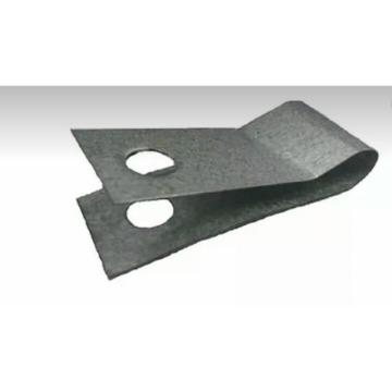 Presilha de Fixação Para Concertina Dupla 30/45-cm 50-Unidades