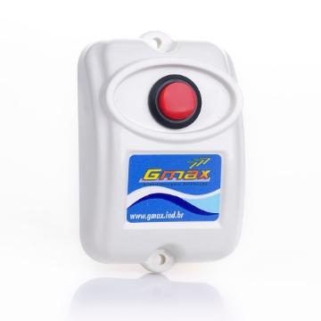 Botoeira de Fechadura Elétrica ABS G-Max Modelo Universal