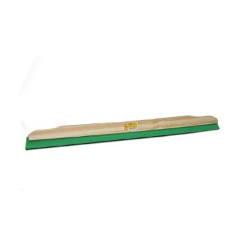 Rodo de Madeira HB Puxa & Enxuga Rosca Universal Sem Cabo 60-cm 12 Unidades