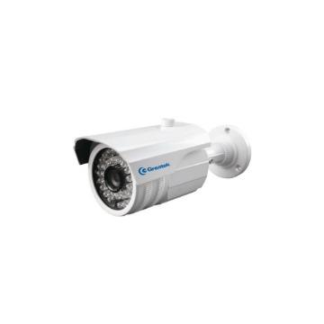 Câmera Bullet Greatek Sony Com Infra Vermelho 1/3-ccd 960-H 30 Metros 3,6-mm