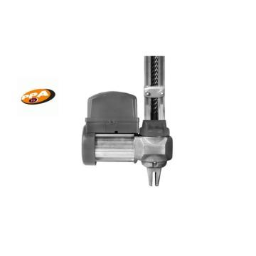 Motor de Portão Automático PPA Bv Potenza 1/3-Hp Jet-Flex 4 Segundos