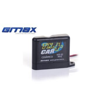 Controle Remoto GMAX TX-CAR 433,92mhz  Digital Farol do Carro Varias Marcas
