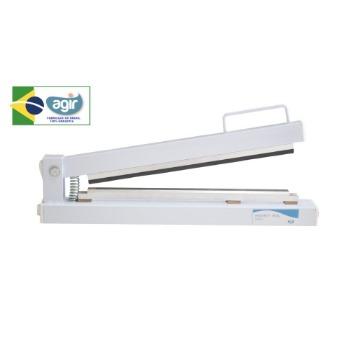 Seladora Protect Seal Basic Agir Para Papel Grau Cirúrgico 31-cm Bivolt Automático