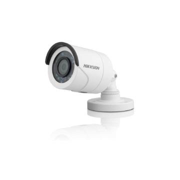 Camera Bullet Hikvision DS-2CE16C0T-IRPF 2.8-mm 4 em 1 20 Metros IP-66