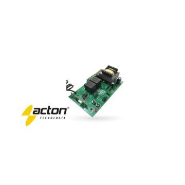 Central de Portão Automático PPA Pop Acton Ac-4 Fit 433,92-mhz