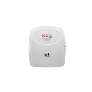 Central de Alarme JFL Active-20 GPRS Com Teclado LCD Monitorável Bivolt