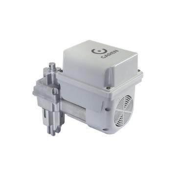 Motor de Portao Automatico Garen Speed Basculante Vertical 1/4-hp Acionador 1,40-mt
