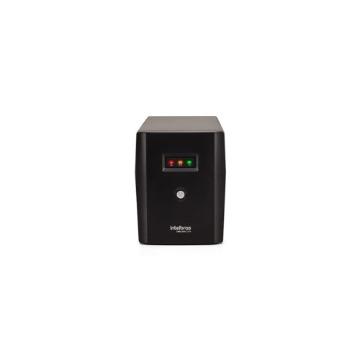 Nobreak Intelbras Xnb 1800-VA Interactive Senoidal 60 Hertz Bateria 12V 7ah