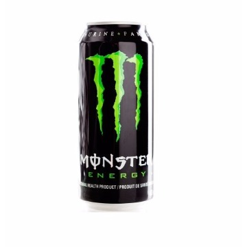 Refrigerante Monster Energy 473ML