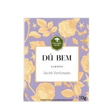 Sachê Perfumado - Aroma Dú Bem 10GR