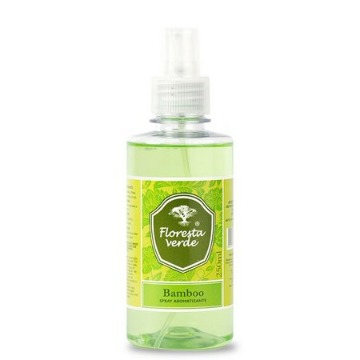 Spray Aromatizante Bamboo 250ML