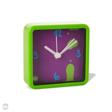 Despertador Color Clock